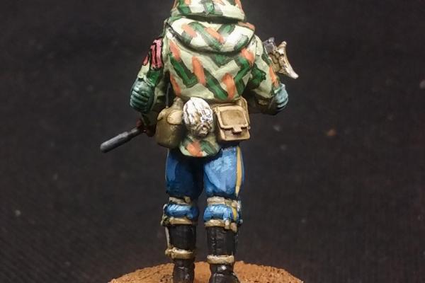 albedo patrol custom miniatures for kickstarter