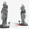 Amadeus figurine