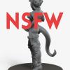 nsfw trans succubus custom miniature